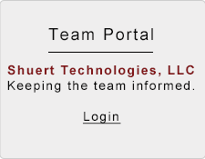 COVID-19 | Shuert Technologies, LLC is keeping employees informed